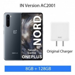 OnePlus Nord 5G...