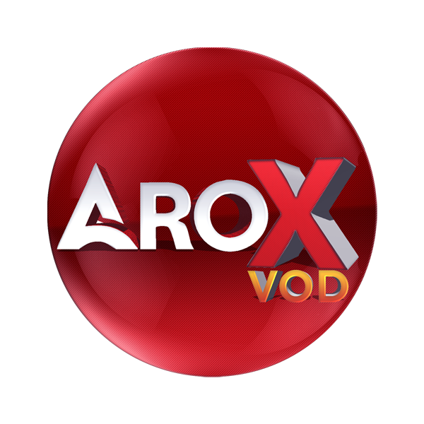 Arox VOD  for film (1 ans)